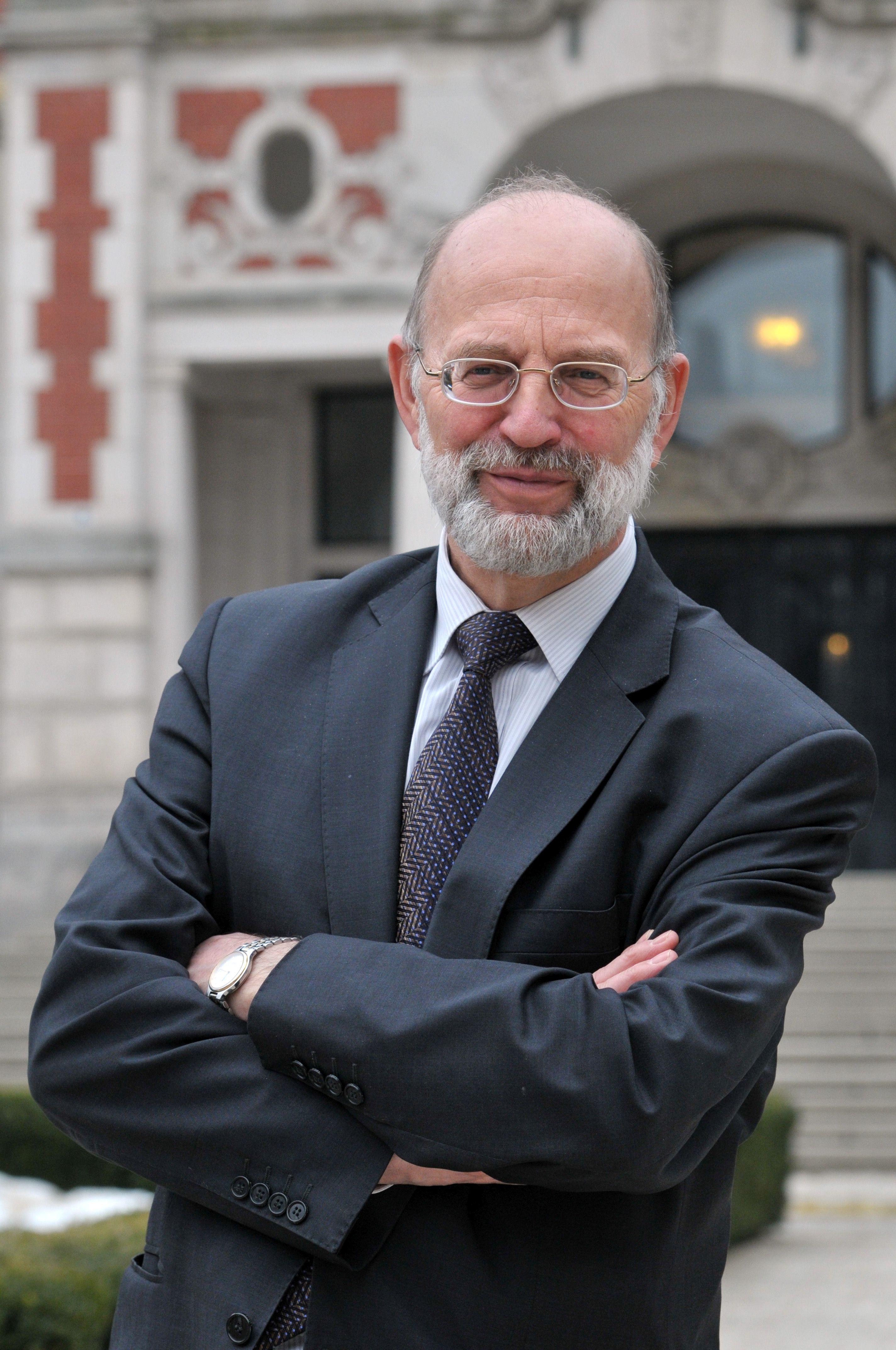 Rektor Politechniki Gdańskiej