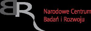 NCBR logo z czerwonym napisem_q