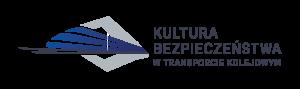 Logotyp_Kultura_bezpieczenstwa_w transporcie_kolejowym_RGB
