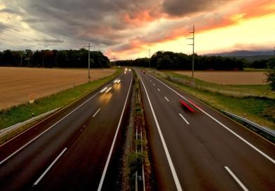 E-autostrada dla ciężarówek powstanie w Niemczech