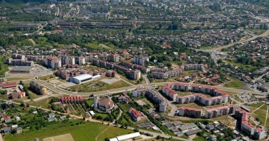 Starachowice (fot. UM Starachowice)