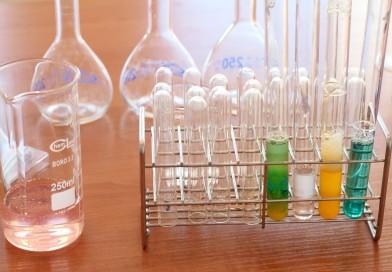 Miliony na innowacje w przemyśle chemicznym