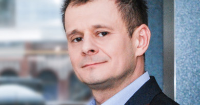 Rafał Głąb, IT Services Director w Onwelo SA