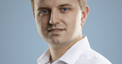 IndoorNavi Prezes Mateusz Kuszner1