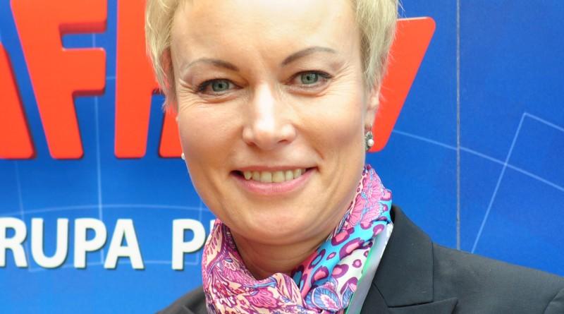 RAFAKO - Prezes Agnieszka Wasilewska-Semail - 3