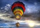 Wrocławscy studenci wysłali przenośne laboratorium w lot balonem