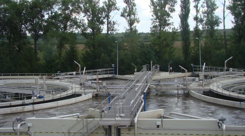 Czysta woda w Środzie Śląskiej