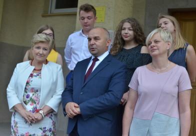Ruszają stypendia marszałka dla najzdolniejszej młodzieży z Mazowsza