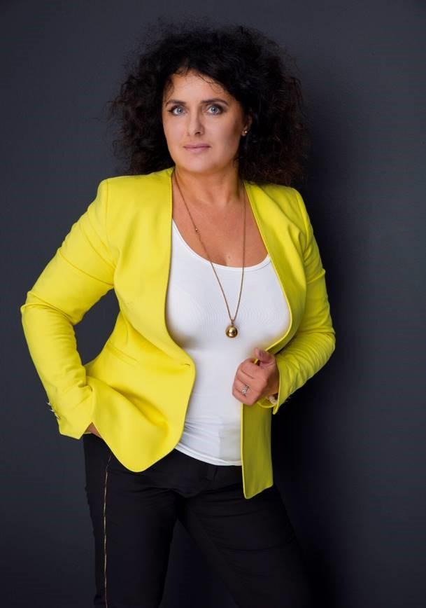 Prezes Ewa Wiertelak