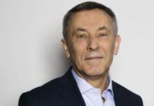 prof. Marian Gorynia, gość specjalny FIR
